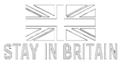 Stay In Britain Logo