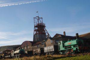 Big Pit Museum - Wales