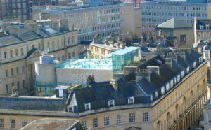 New Royal Baths (Bath, UK)