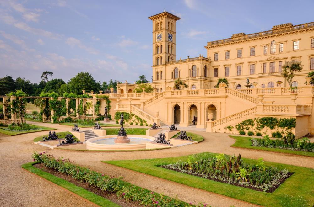 Queen Victoria's Osbourne House