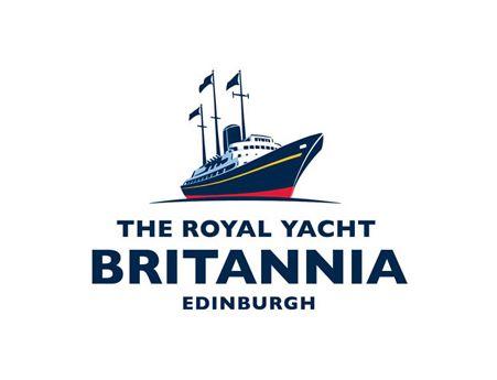 Royal Yacht Britannia Logo