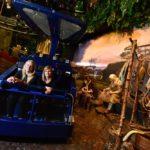 Jorvik visitor attraction in York
