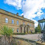 Rudby Hall, North Yorkshire