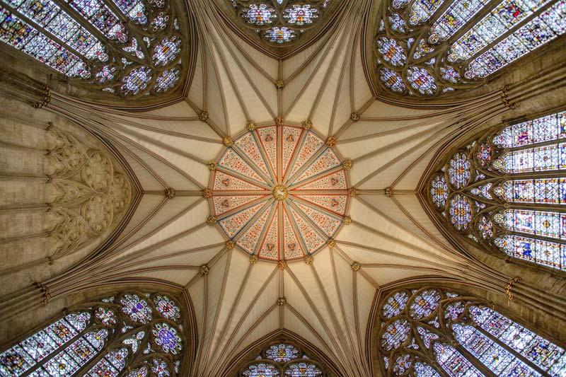 York-Minster-Roof