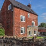 Firtree Cottage, Ashby-de-la-Zouch, Leicestershire